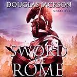Sword of Rome | Douglas Jackson