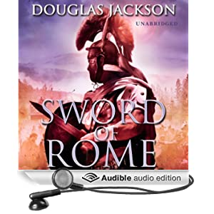 Sword of Rome (Unabridged)