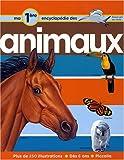 echange, troc Denise Ryan - Ma première encyclopédie sur les animaux