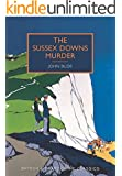 The Sussex Downs Murder (British Library Crime Classics Book 11) (English Edition)