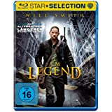 "I Am Legend [Blu-ray]von ""Will Smith"""