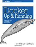 img - for Docker: Up & Running book / textbook / text book