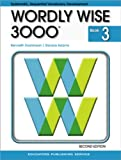 Wordly Wise 3000 Grade 3 Student Book - 2nd Edition