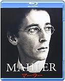 マーラー[Blu-ray/ブルーレイ]