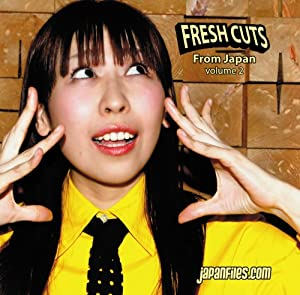 Fresh Cuts From Japan - Volume 2