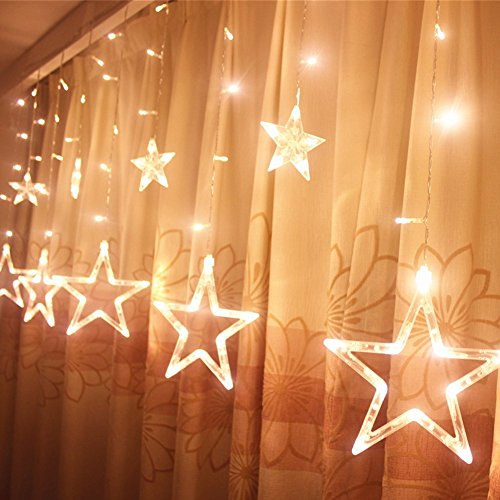 led-star-curtain-light-konky-waterproof-fairy-warm-white-crystal-star-shaped-fairy-string-light-for-
