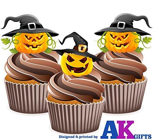Set Decorazione Cupcake Scheletro Wilton Avvolgi Muffin