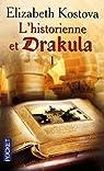 L'Historienne et Drakula, tome 1 par Kostova