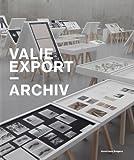 Valie Export: Archiv