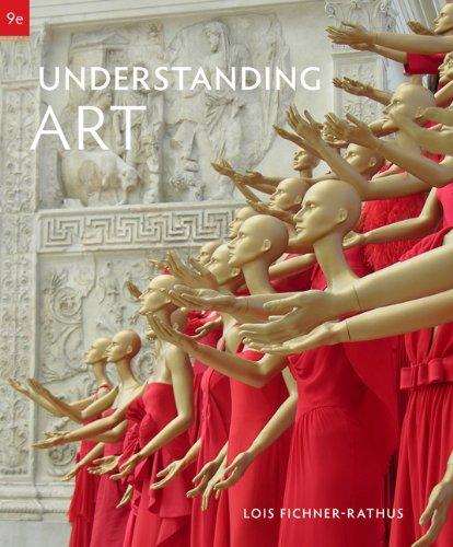 Understanding Art (Book & ArtExperience Online...