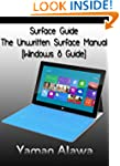Surface Guide: The Unwritten Microsof...