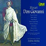 img - for DON GIOVANNI/ ZUBIN MEHTA by WOLFGANG AMADEUS MOZART [Korean Imported] (2011) book / textbook / text book