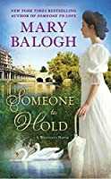 Someone to Hold (Westcott Family Series #2)