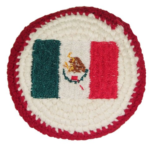 Hacky Sack - Flag of Mexico