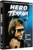 Hero - uncut (Blu-Ray+DVD) auf 444 limitiertes Mediabook Cover B