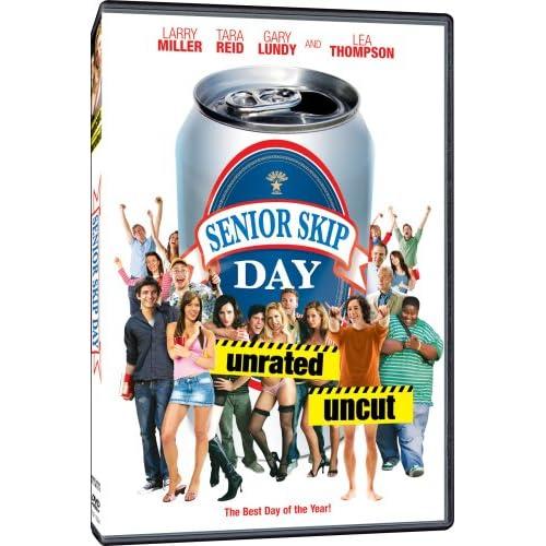 Senior Skip Day (2008) DVDRip