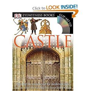 Castle (DK Eyewitness Books)