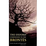 The Oxford Companion to the Brontesby Christine Alexander