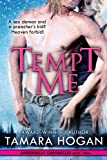 Tempt Me (Underbelly Chronicles Book 3)