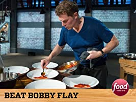 Beat Bobby Flay Season 2