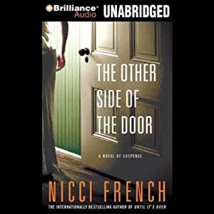 The Other Side of the Door | [Nicci French]