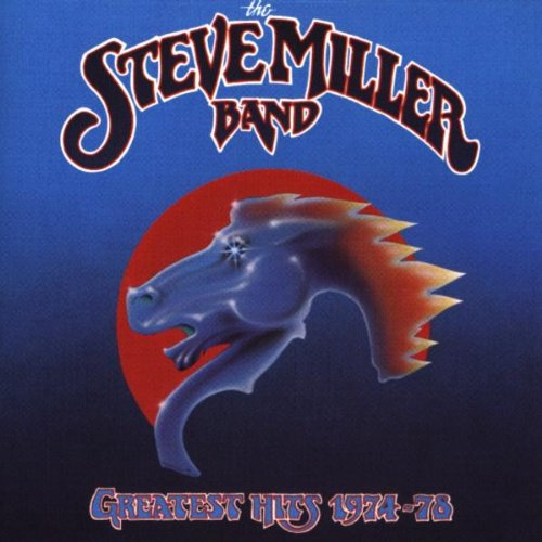 Steve Miller Band - Greatest Hits 1974-78 (Capitol D133199) - Zortam Music