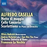 Notte Di Maggio for Voice & Or