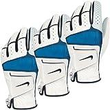Nike Golf Men's Tech Xtreme IV Golf Glove - Left Hand (Pack of 3)