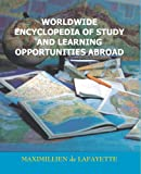 img - for Worldwide Encyclopedia of Study and Learning Opportunities Abroad 1988-1990 book / textbook / text book
