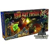 Twilight Imperium Third Edition: The Dawn of a New Age w/Free Storage Bag