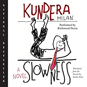 Slowness Audiobook
