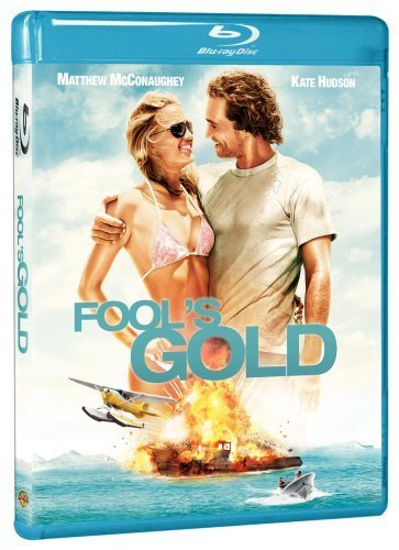 Fool's Gold [Blu-ray] by Warner Home Video