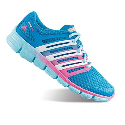 adidas ClimaCool Crazy Running Shoes – Women athletic sneakers