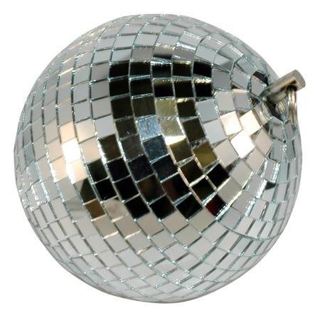 Mirror Ball 4 Inch