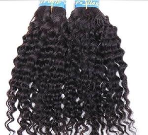 Deep Curly 18