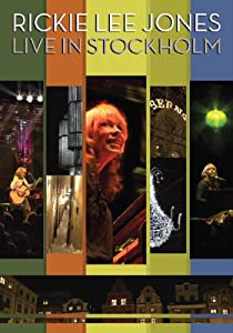 Live in Stockholm [DVD] [All Regions] [NTSC] [2011]