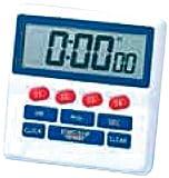 デジタルタイマー 100時間計 TM-15