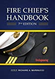 img - for Fire Chief's Handbook 7th edition by Marinucci, Richard A. (2015) Hardcover book / textbook / text book