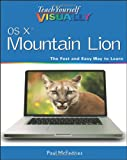 Teach Yourself VISUALLY OS X Mountain Lion
