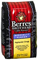 Berres Brothers Whole Bean Highland Grog