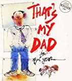 That's My Dad (Beaver Books) (0099463008) by Steadman, Ralph