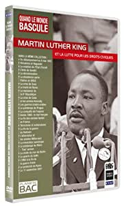 Quand le monde bascule : Martin Luther King