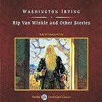 Rip Van Winkle & Other Stories | Washington Irving