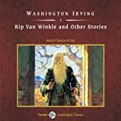 Rip Van Winkle & Other Stories | [Washington Irving]