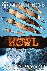 Howl (Winter Pass Wolves Book 1)