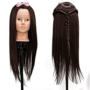 Neverland Professional 24quot; 50% Real Human Hair