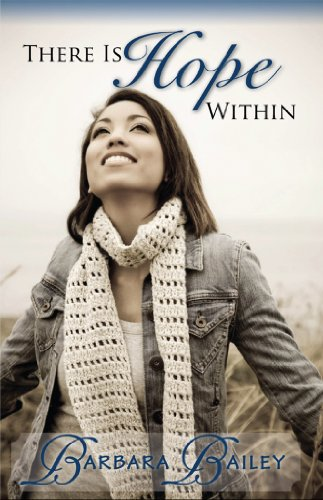 There Is Hope Within by Barbara A Bailey ebook deal