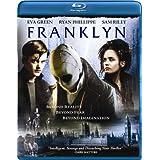 Franklyn [Blu-ray]