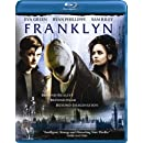 Franklyn [Blu-ray]