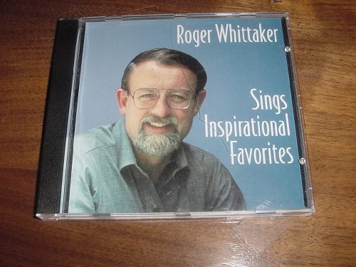audio-music-cd-compact-disc-of-roger-whittaker-sings-inspirational-favorites